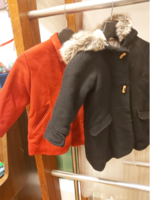 Zara Girl's coats