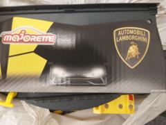 Toy Lamborghini