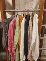 Large Womens' shirts