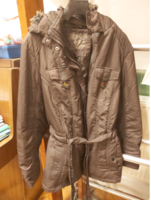 Large Women's Coat