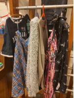 Assortment ladies clothes size 22 (10) items