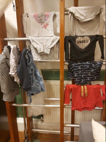 Assortments of girls tops - 1/1